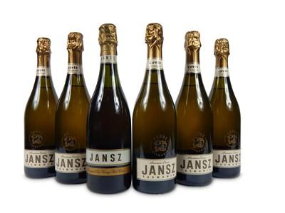 Lot 33-Jansz NV premium cuvee