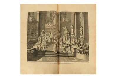 Lot 1016 - Picart (Bernard) The Ceremonies and Religious Customs and Customs