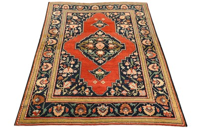Lot 15-A FINE EREVEN RUG, SOUTH CAUCASUS