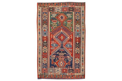 Lot 45-A FINE EASTERN ANATOLIAN KILIM, TURKEY