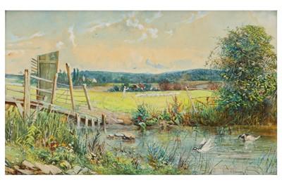 Lot 188-CECIL GORDON LAWSON (BRITSH 1851–1882)