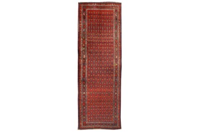 Lot 26-A NORTH-WEST PERSIAN LONG KELLEH