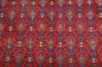 Lot 26-A NORTH-WEST PERSIAN LONG KELLEH