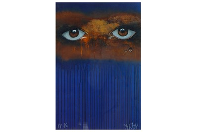 Lot 54-My Dog Sighs (British), 'Sometimes I Look Into Your Eyes'