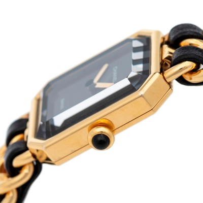 Lot 43-Chanel Premiere Watch - Size M