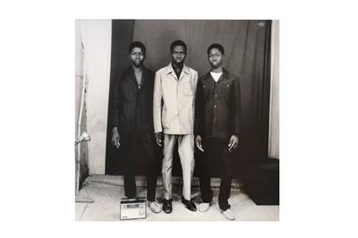 Lot 45-Malick Sidibe (1936-2016)