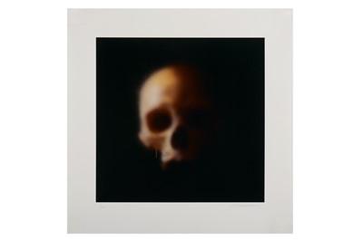 Lot 33-Miaz Brothers (Italian, b.1965 & 1968), 'Skull'