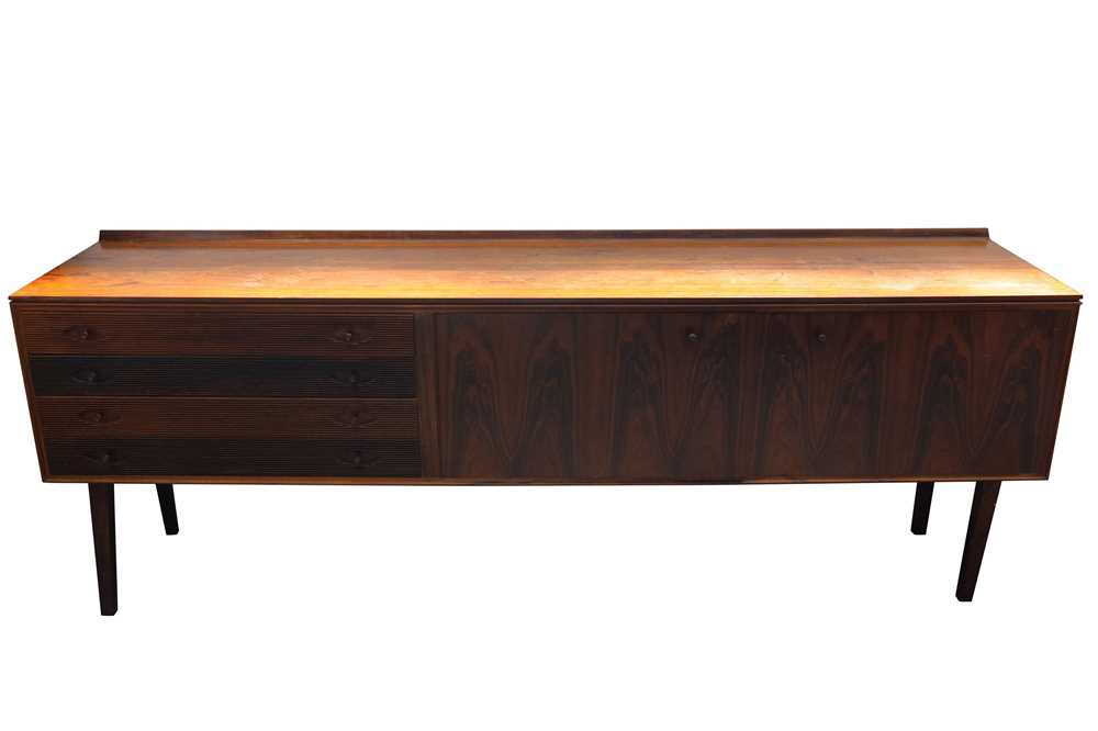 Lot 6-Robert Heritage for Archie Shine, a 'Hamilton' sideboard
