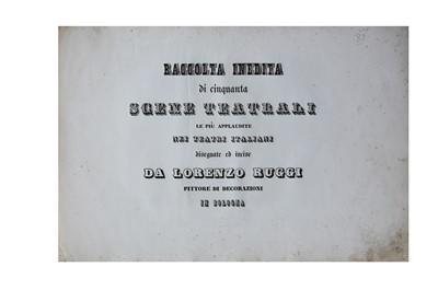 Lot 58-Ruggi (Lorenzo da)