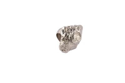 Lot 58-YSL Statement Textured Ring