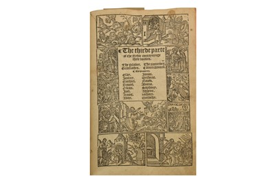Lot 68 - Bible, English