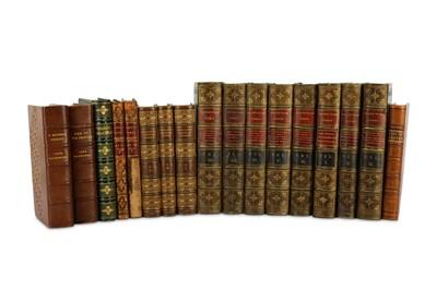 Lot 74-English Literature.- Izacke (Richard)