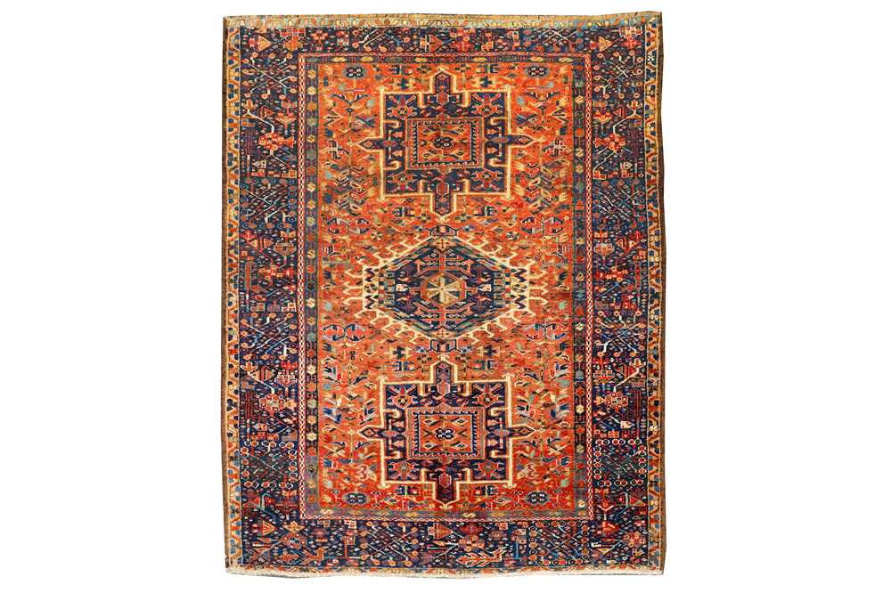 Lot 46-A KARAJA RUG, NORTH-WEST PERSIA