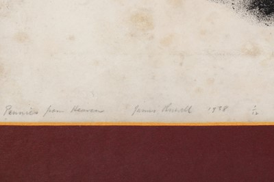 Lot 21-JAMES BOSWELL (1906–1971)