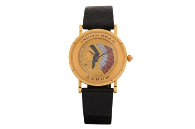 Lot 16-CORUM.