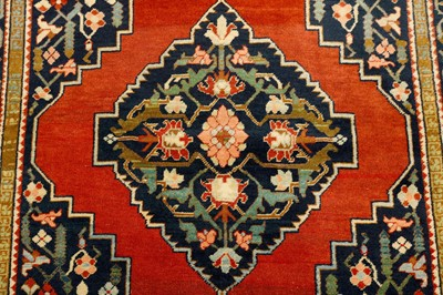 Lot 24-A FINE EREVAN RUG, SOUTH CAUCASUS