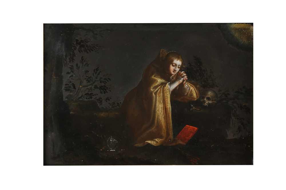 Lot 4-JACQUES STELLA (LYON 1596 - PARIS 1657)