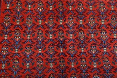 Lot 30-A NORTH-WEST PERSIAN LONG KELLEH