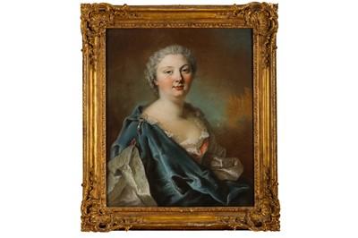 Lot 17-JACQUES CHARLES ALLAIS (PARIS 1705 - 1760)