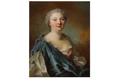Lot 17-JACQUES CHARLES ALLAIS (PARIS 1705 - 1760)