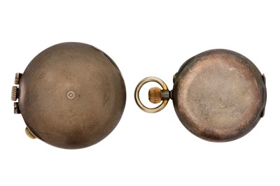 Lot 2-3 POCKET WATCHES.