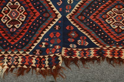 Lot 7-FINE TURKISH KILIM