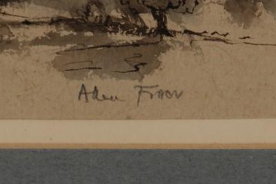 Lot 25 - ALLEN FREER (B. 1926)