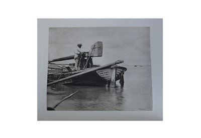 Lot 309 - Photography.- Emerson (P.H.)