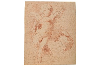 Lot 39-EDME BOUCHARDON (PARIS 1698 – 1762)