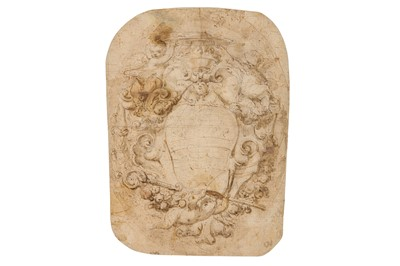 Lot 38-GENOESE SCHOOL (EARLY 17TH CENTURY)