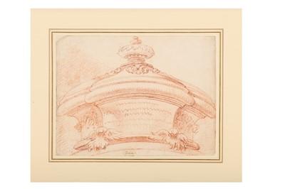 Lot 7-FRANCOIS BOUCHER (PARIS 1703 - 1770)