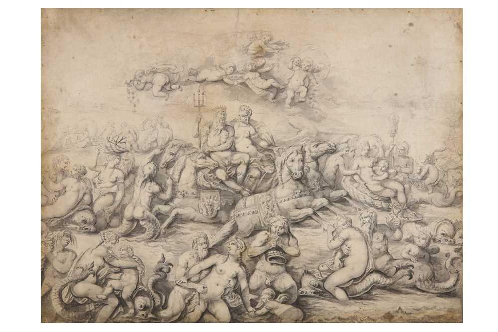 Lot 36-FRANCOIS BOITARD (TOULOUSE 1670 – AMSTERDAM 1715)