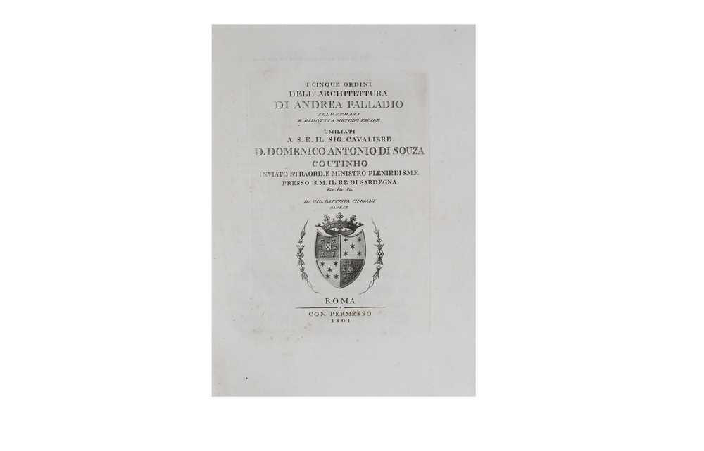 Lot 21-Cipriani (Giovanni Battista)