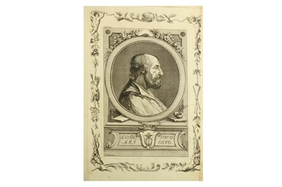 Lot 5-Ariosto (Ludovico)