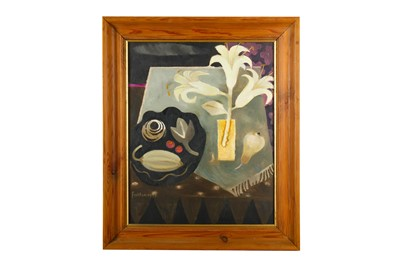 Lot 47-MARY FEDDEN, R.A. (1915-2012)
