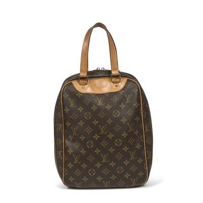 Lot 84-Louis Vuitton Monogram Excursion