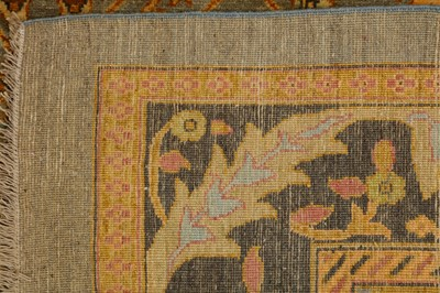 Lot 41-A FINE ARTS & CRAFTS DESIGN CARPET