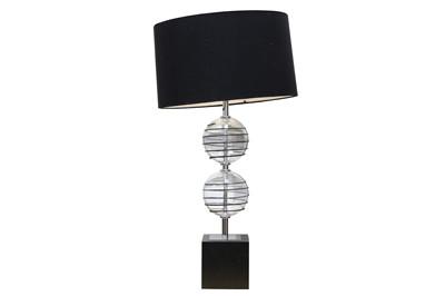 Lot 136-Heathfield & Co Table Lamp