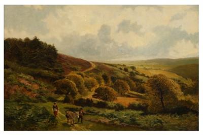Lot 161-JAMES PEEL (BRITISH 1811–1906)