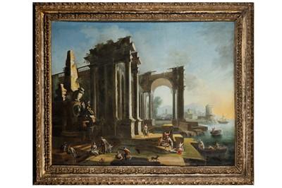 Lot 23-PIETRO CAPPELLI (DIED IN NAPLES 1724/1734)