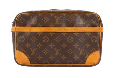 Lot 86-Louis Vuitton Monogram Compiegne 28