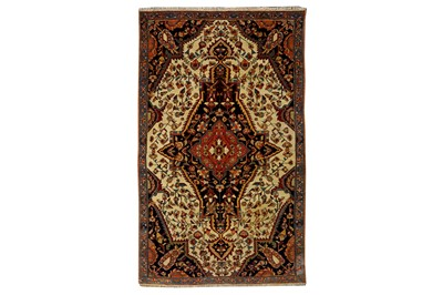 Lot 39-MISHAN MALAYER RUG,  WEST PERSIA