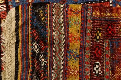 Lot 42-A KURDISH SAFREH