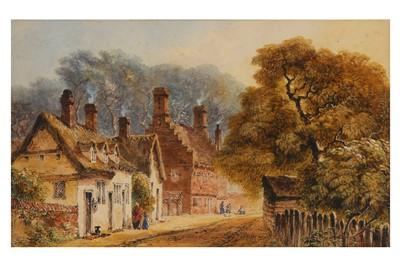Lot 166-JOSEPH MURRAY INCE (BRITISH 1806–1859)