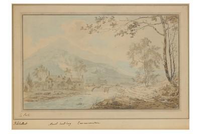 Lot 196-JOHN LAPORTE (BRITISH 1761-1839)