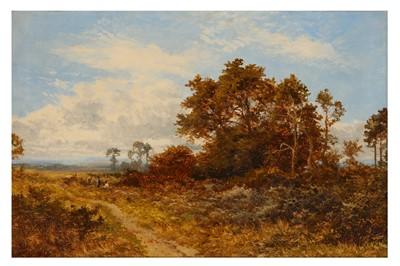 Lot 160-DANIEL SHERRIN (BRITISH 1868–1940)