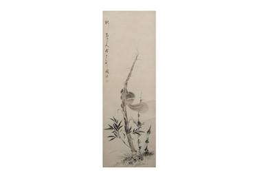 Lot 197-HUA YAN (1682 – 1756).