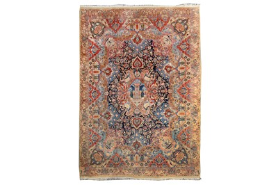 Lot 68-A FINE MESHED CARPET, NORTH-EAST PERSIA