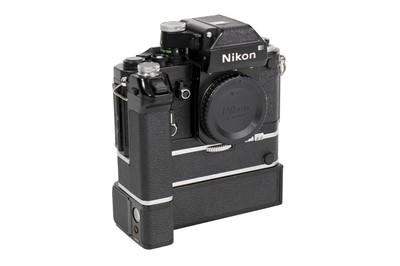 Lot 76-A Nikon F2 Photomic SLR Camera