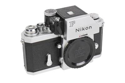 Lot 72-A Nikon F Photomic SLR Body